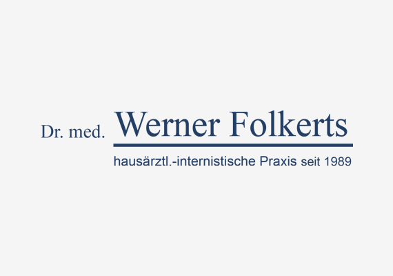 Werner Folkerts - Internist